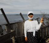 Michiko Kaneko, Toba Ama 123.jpg