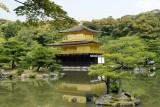Golden Pavilion, Nara (奈良市) and Kyoto Kaiseki Cuisine- Japan 2008 (11)