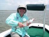 North Riding Point Bonefish Trip, Bahamas 5-2008