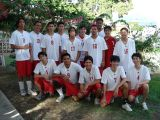 2006 OIA Champions!!!  Roosevelt High School Rough Riders Boys Volleyball