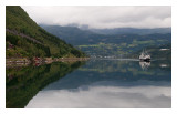 Feelings in Norway