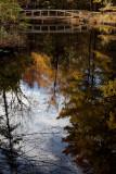 Birdsacre Pond Bridge #3