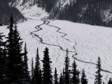 Glacial Streams