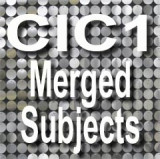 Merged Subjects