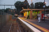 Dawn at Hurstbridge