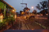 Eltham at Dawn