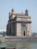 Gateway to India from the Harbour Mumbai.jpg
