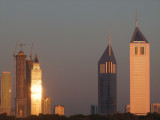 Emirates Towers Dawn Dubai.jpg