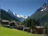 Zwitserland 2008