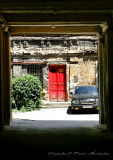 Doorways the Witnesses of Time