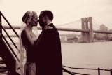 Stephanie & Geoffrey Wedding Highlights