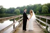 Jennifer & Steven Wedding Highlights