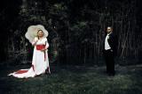 Gabriela & Curtis Wedding Highlights