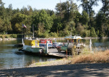 Wheatland Oregon Ferry