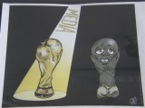 Karikature, Zemun, 13.mednarodna razstava