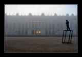 Versailles - off 2009 XAVIER VEILHAN (EPO_12189)