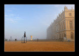 Versailles - off 2009 XAVIER VEILHAN (EPO_12246)