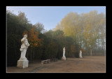 Versailles - misty morning (EPO_12225)