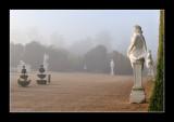 Versailles - misty morning (EPO_12234)