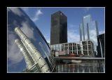 La defense cityscape 1