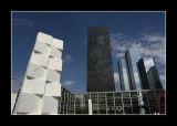 La defense cityscape 3