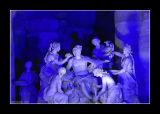 Flashback par Radi designers au bosquet des bains d'Apollon (detail)
