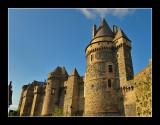 Chateau de Vitré 1
