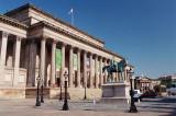 Liverpool belvárosa - Liverpool city centre