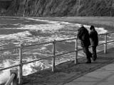 Surf-watchin', Sidmouth