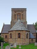 Christ Church, Melplash, Dorset