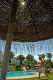 Bather, Miraflores