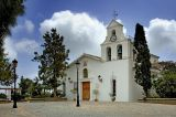 Church near Benalmadena