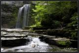Falls and cascades in NY