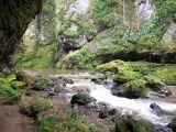 Pas de Cère near Cascade de Roucolles