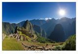 Ciudad Inca Perú