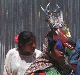 Danzas Indigenas de Guatemala:  Nikon FE2 Images