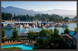 The Royal Vancouver Yacht Club