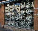 The Wheel Shop