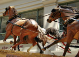 National Postal Museum, Pony Express
