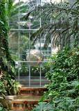 US Botanic Garden, Conservatory