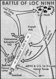 The Battle of Loc Ninh Airstrip