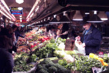Pike Place shoppers