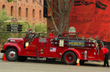 Fire Engine Tours
