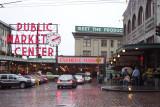 The Seattle Rain Festival