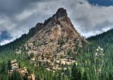 Pinnacle at the Crags