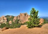 Crags Overlook