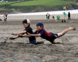 Welsh Lifeguards Championship 12-13 July 2008