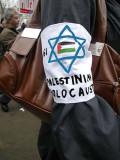 Palestinian Holocaust