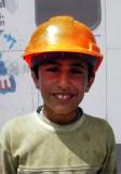 Ashayeri boy with the