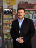 Mr Iranian Jessops